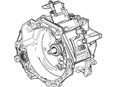 Chevrolet Sonic Transmission Assembly - 55487444
