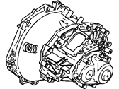 Chevrolet Spectrum Transmission Assembly - 94173160