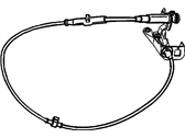 10322695 genuine gm cable asm cruise control servogm 10322695 cable asm cruise control servo