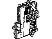 Chevrolet Cobalt Body Control Module