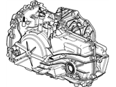 Chevrolet Sonic Transmission Assembly - 24261534