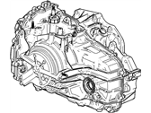 Chevrolet Sonic Transmission Assembly - 19331889