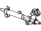 Chevrolet Impala Rack And Pinion - 19330562