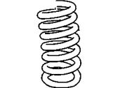 GM Coil Springs - 15032650