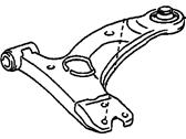 Genuine GM Lower Control Arm 15939600