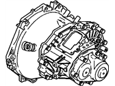 Chevrolet Spectrum Transmission Assembly - 94329781