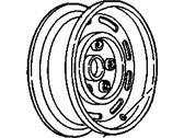 GM OEM Wheel-Insert 15634864