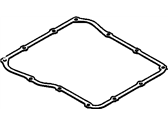 Chevrolet C30 Oil Pan Gasket - 8654799