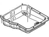 Oldsmobile Achieva Oil Pan - 8685184