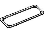 Cadillac Deville Valve Cover Gasket - 12557831