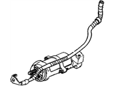 Oldsmobile Battery Cable - 12157272