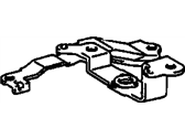 Chevrolet Prizm Control Arm Bracket - 94858021