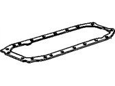 Cadillac Seville Oil Pan Gasket - 3538862