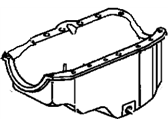 GMC Sonoma Oil Pan - 12559516