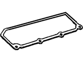 Cadillac Deville Valve Cover Gasket - 1645202