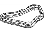 Pontiac 6000 Oil Pan - 8678679