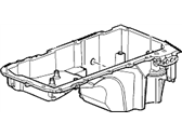 Chevrolet Oil Pan - 12640746