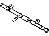 Pontiac G3 Fuel Rail - 96475742