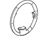 GM Steering Wheel - 25870026
