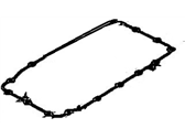 Cadillac Catera Oil Pan Gasket - 9128256