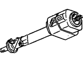 Chevrolet Beretta Steering Column - 26031227