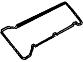 Cadillac Deville Valve Cover Gasket - 3536900