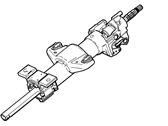 GMC Steering Column - 84047767
