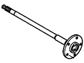 Chevrolet Astro Axle Shaft - 26047182