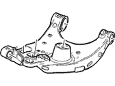 Cadillac SRX Trailing Arm - 15853187
