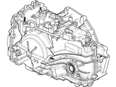 Buick LaCrosse Transmission Assembly - 19331887
