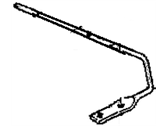 1982 Chevrolet Impala Sway Bar Kit - 10207649