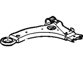 Oldsmobile Control Arm - 15216919