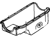 Oldsmobile Firenza Oil Pan - 88890999