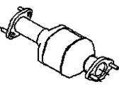 Chevrolet Catalytic Converter - 96803246