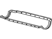 Chevrolet C30 Oil Pan Gasket - 8655625