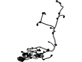 GM 22754494 Harness Asm-Front Seat Wiring