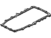 Oldsmobile Alero Oil Pan Gasket - 24574406