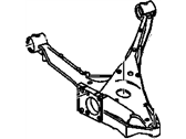 Buick Trailing Arm - 25820031