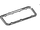 Chevrolet C1500 Valve Cover Gasket - 14085759