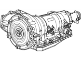 GM Transmission Assembly - 19180251