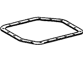 Chevrolet Prizm Oil Pan Gasket - 94844761