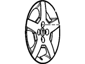 Pontiac Wheel Cover - 9593531