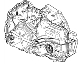 Chevrolet Trax Transmission Assembly - 24278585
