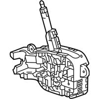 2016 Chevrolet Malibu Automatic Transmission Shifter