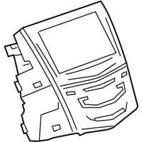 GM 84237912