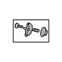 VALVE KIT-CHRG AIR BYPASS